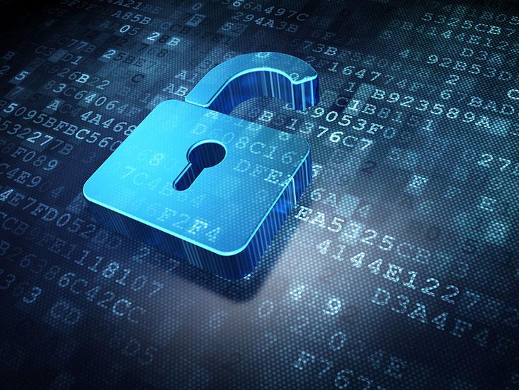 Tipologie di accesso alla piattaforma - sicurezza