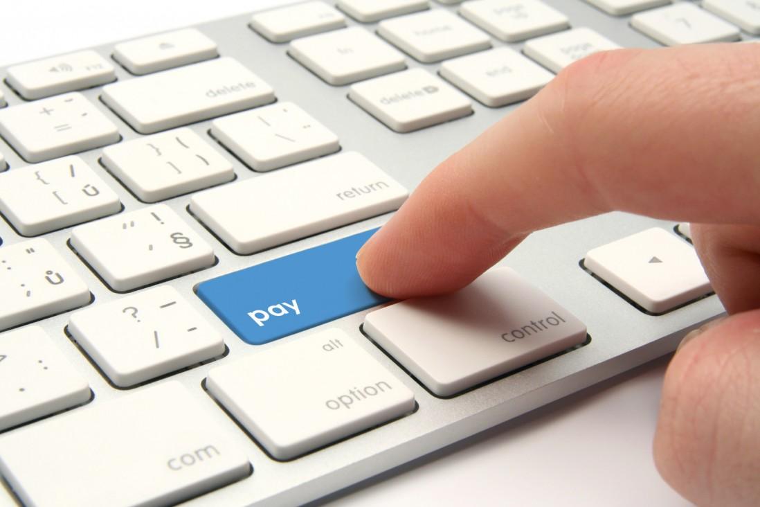 Portafoglio virtuale - pay