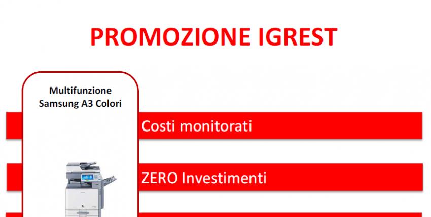 Partnership tra iGrest e Delta Infor S.r.l.