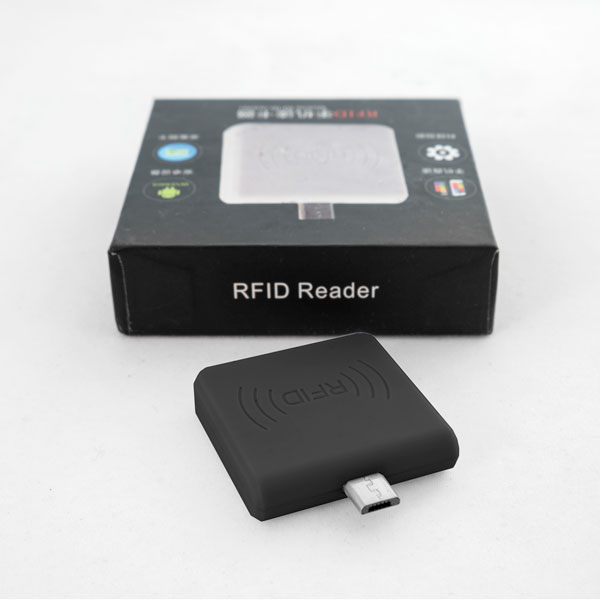 Lettore chip RFID micro usb