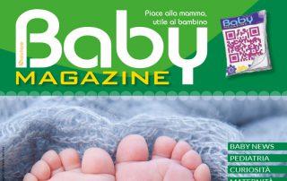 Baby Magazine parla del braccialetto iGrest - babymagazine