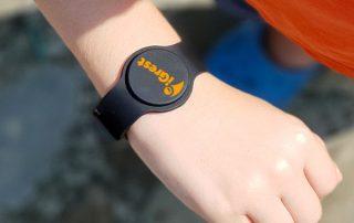 Funzionalità - braccialetto silicone2