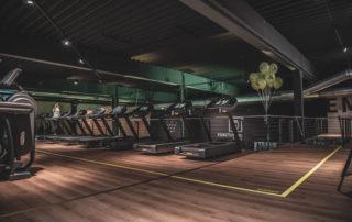 Riapertura palestre, piscine e centri sportivi