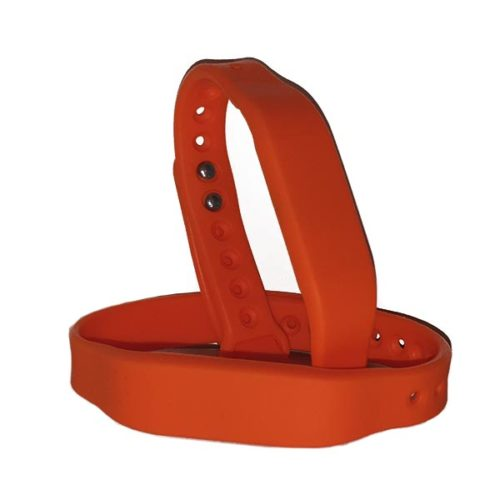 Braccialetto in silicone slim - braccialetto 2021